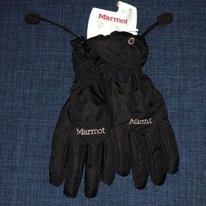 Marmot Men's Size M Connect On Piste Ski Gloves